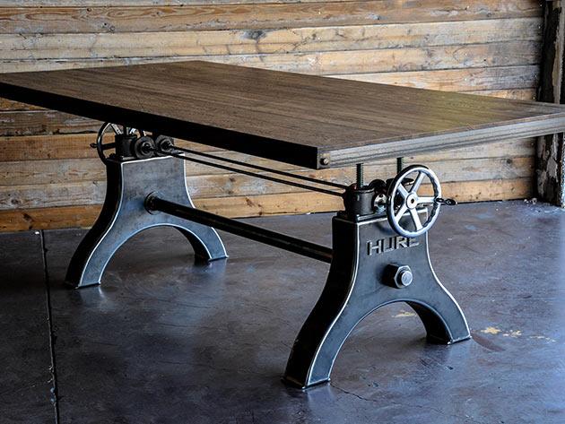 05-Hure-Crank-Table