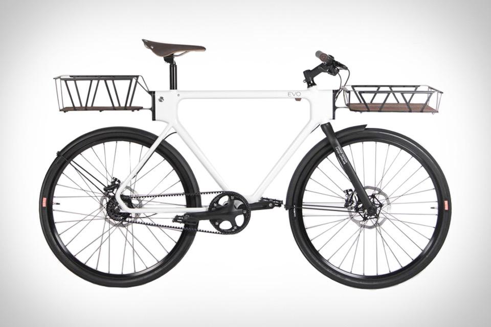 Модульный велосипед Evo Utlity Bike