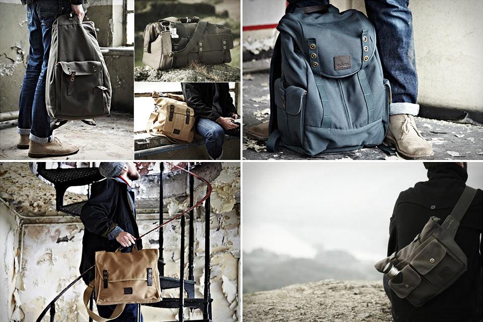 Millican-Bags