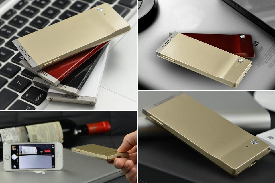 Беспроводные расширители G2 BlueBox и PAYQI 3 на три SIM-карты для смартфонов