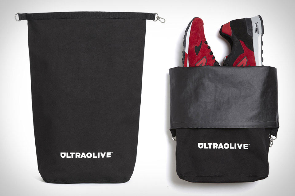 Чехол для обуви Ultraolive Taped Seam Dry Bag