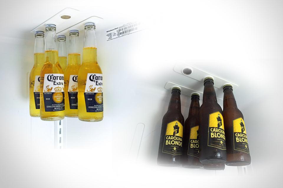 Потолочная «стойка» BottleLoft для пива