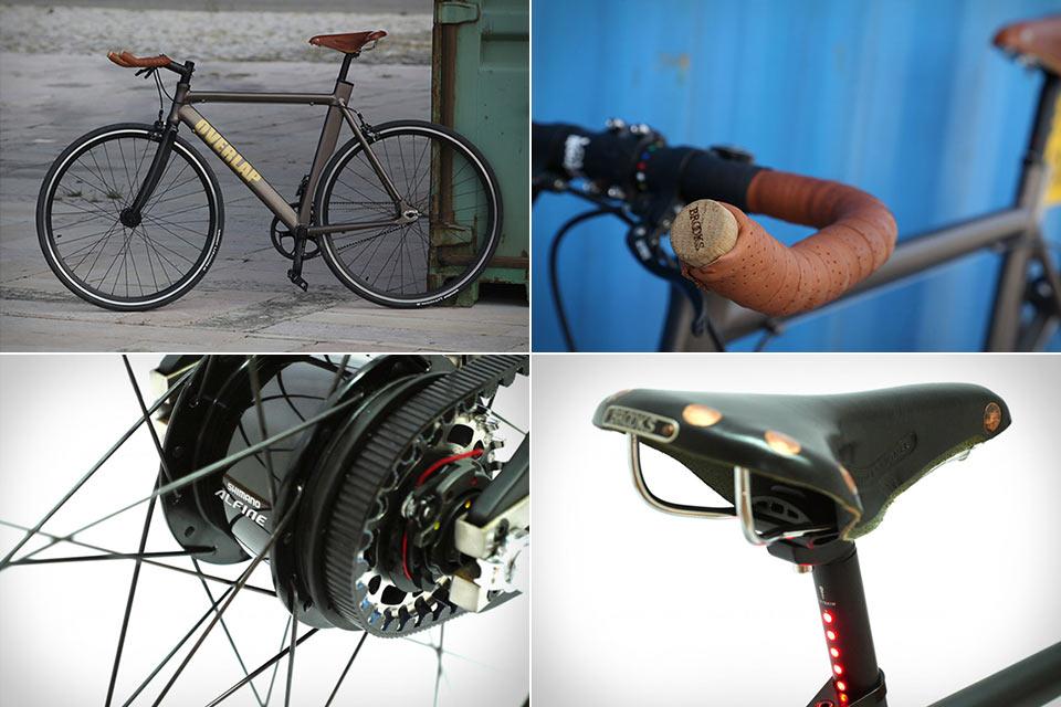 Overlap-Bikes