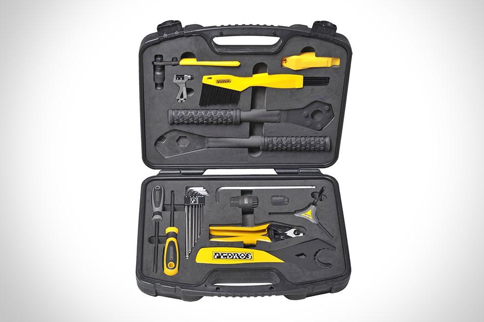 Функциональный набор велоинструментов Apprentice Tool Kit