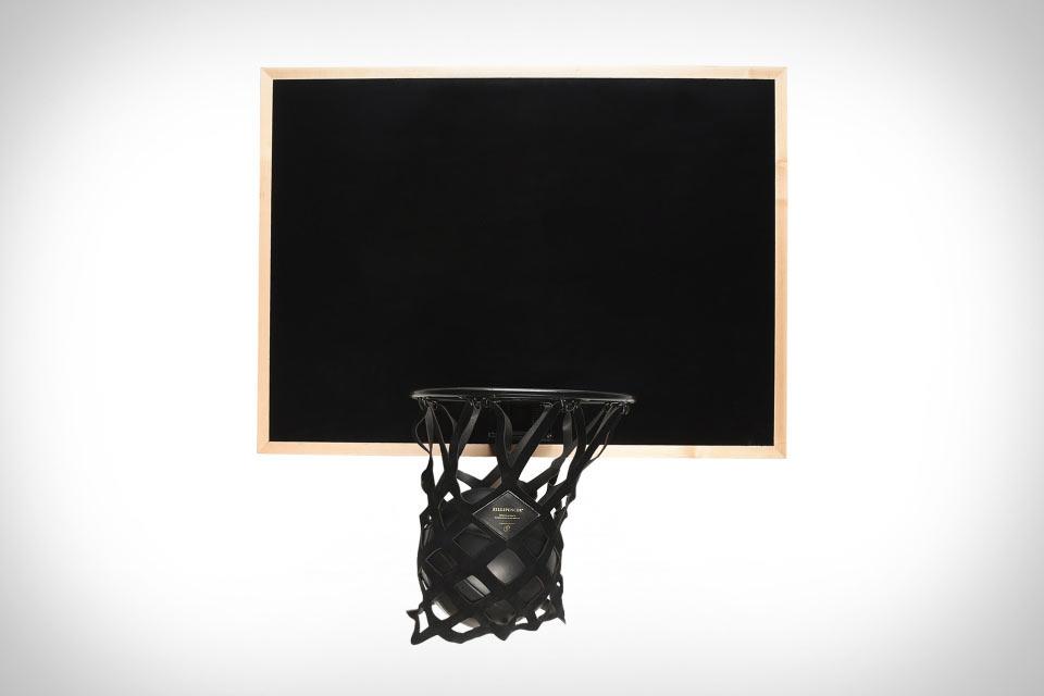 Набор Killspencer Indoor Basketball Kit для игры в баскетбол в офисе