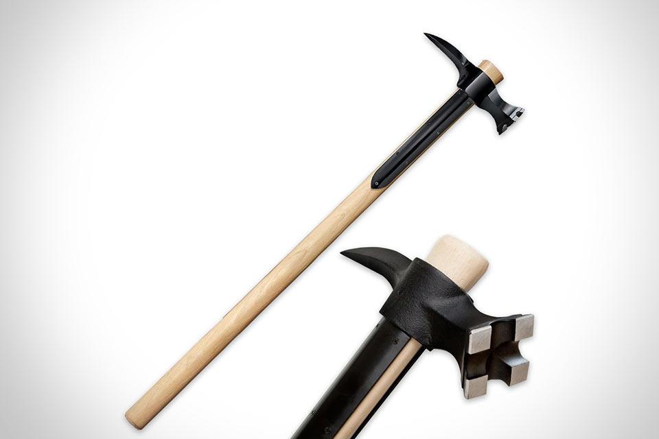 Боевой молот Cold Steel War Hammer