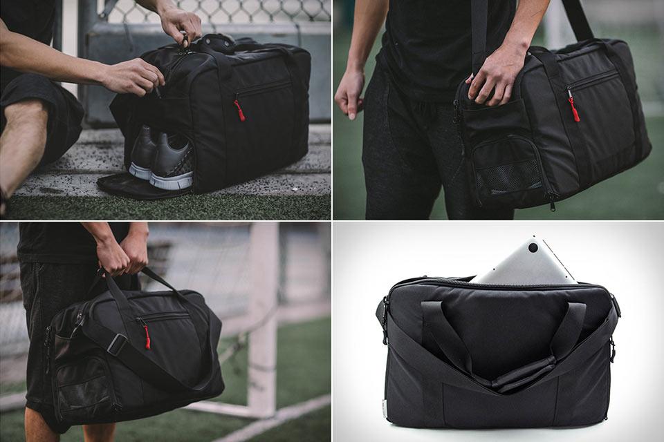DSPTCH-Gym-Bag
