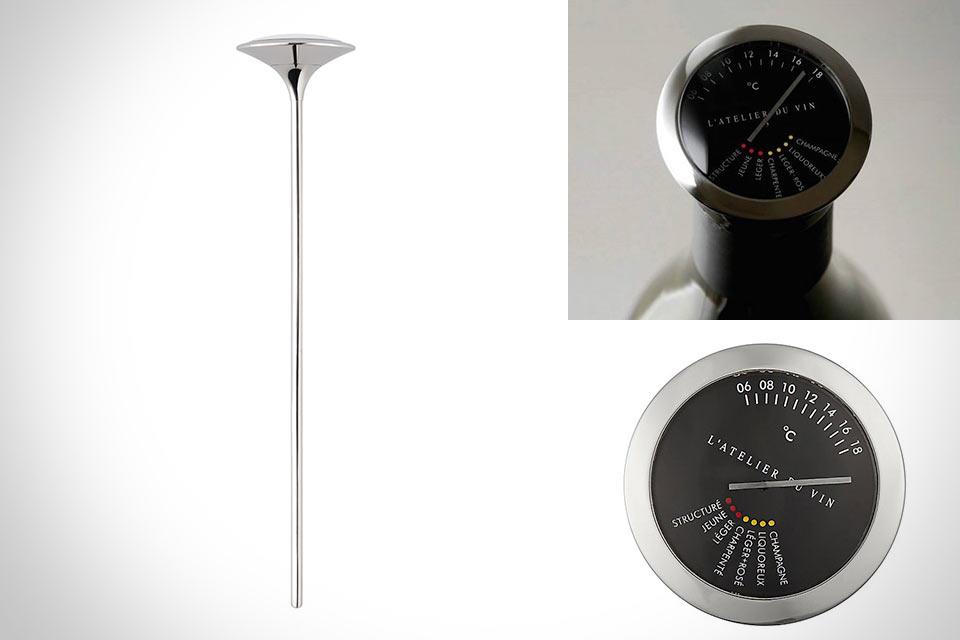 Винный термометр L' Atelier du Vin