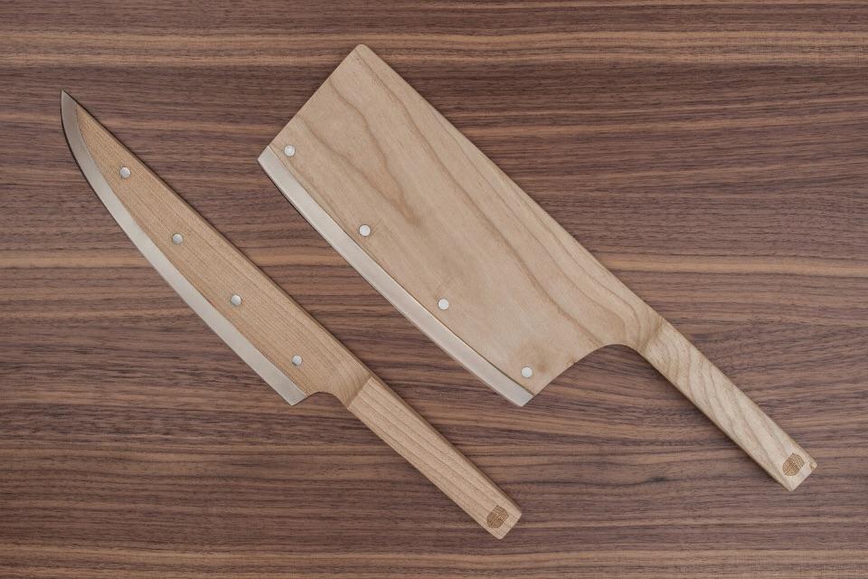 Набор кленовых ножей Maple Set