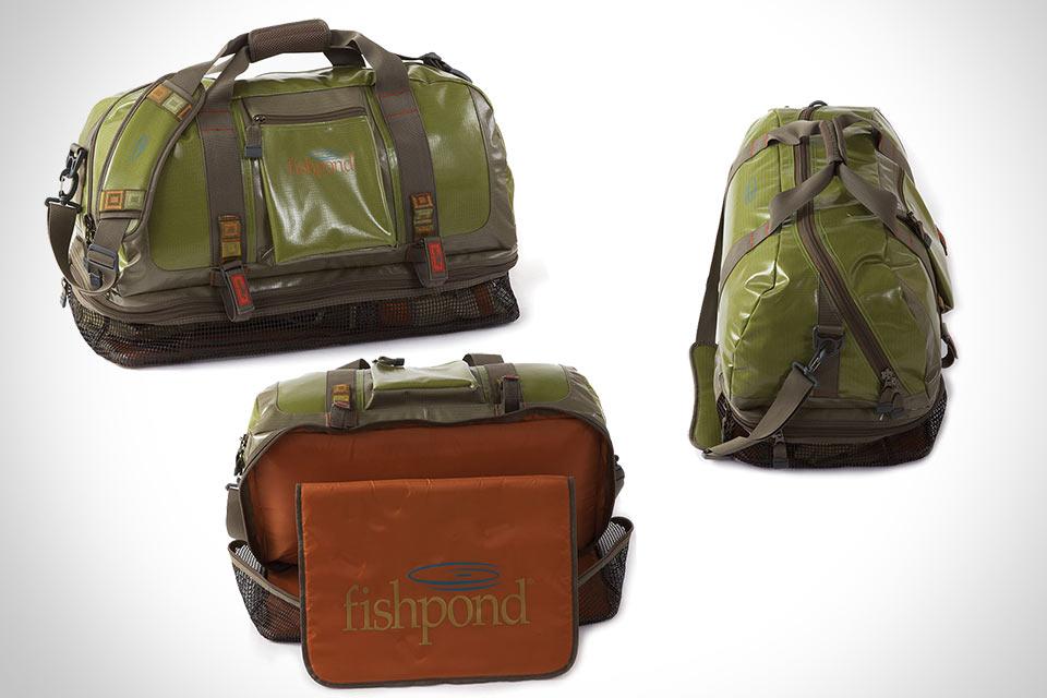 Дорожная сумка Fishpond Yellowstone для рыбака
