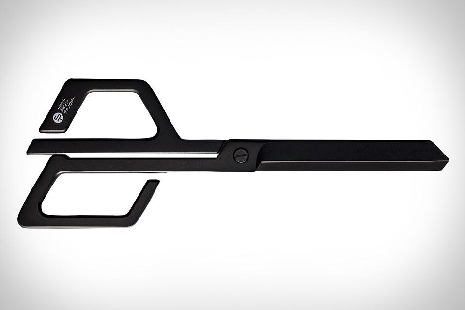 Японские дизайнерские ножницы Craft Design Technology Scissors