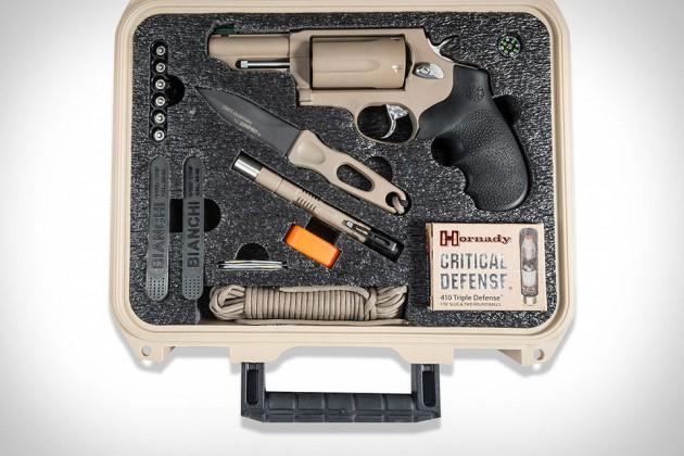 Taurus-First-24-Kit