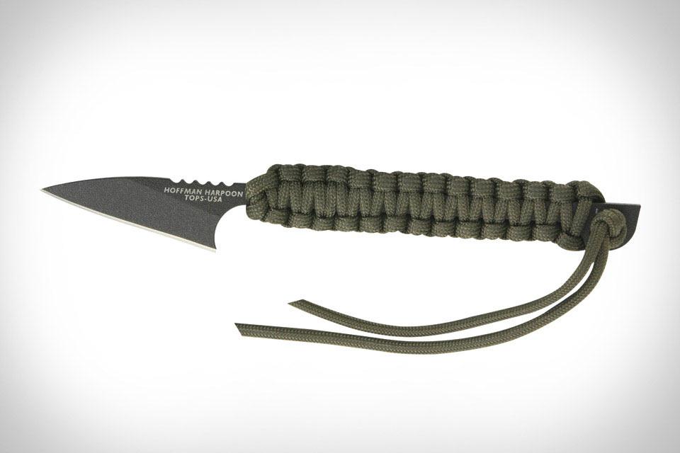 Нож-гарпун Tops Knives HOFHAR01