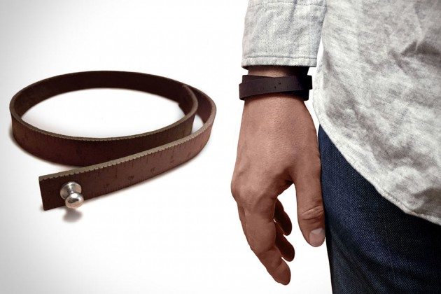 Wrist-Ruler
