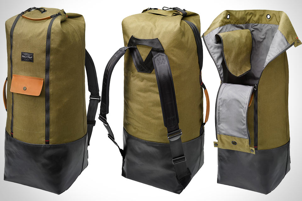 Большие рюкзаки для путешествий металические чемоданы