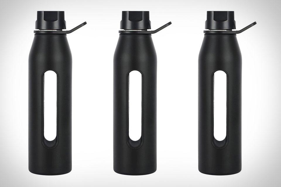 бутылка для похода