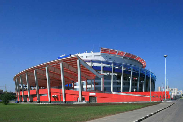 Арена Мегаспорт