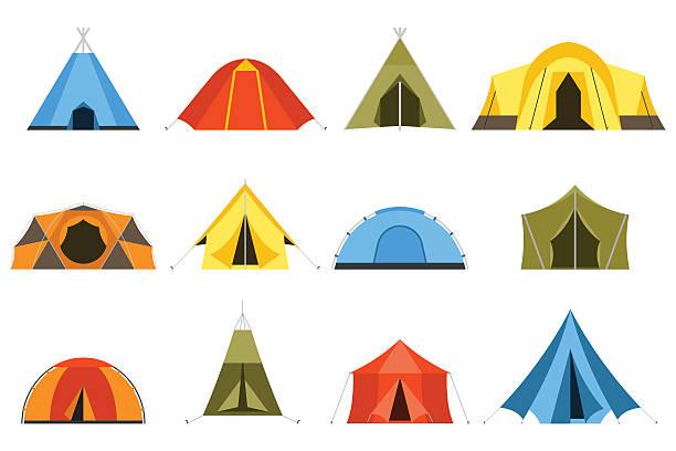 формы палаток